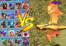 Review del juego Clash of Clans para iPhone/iPad